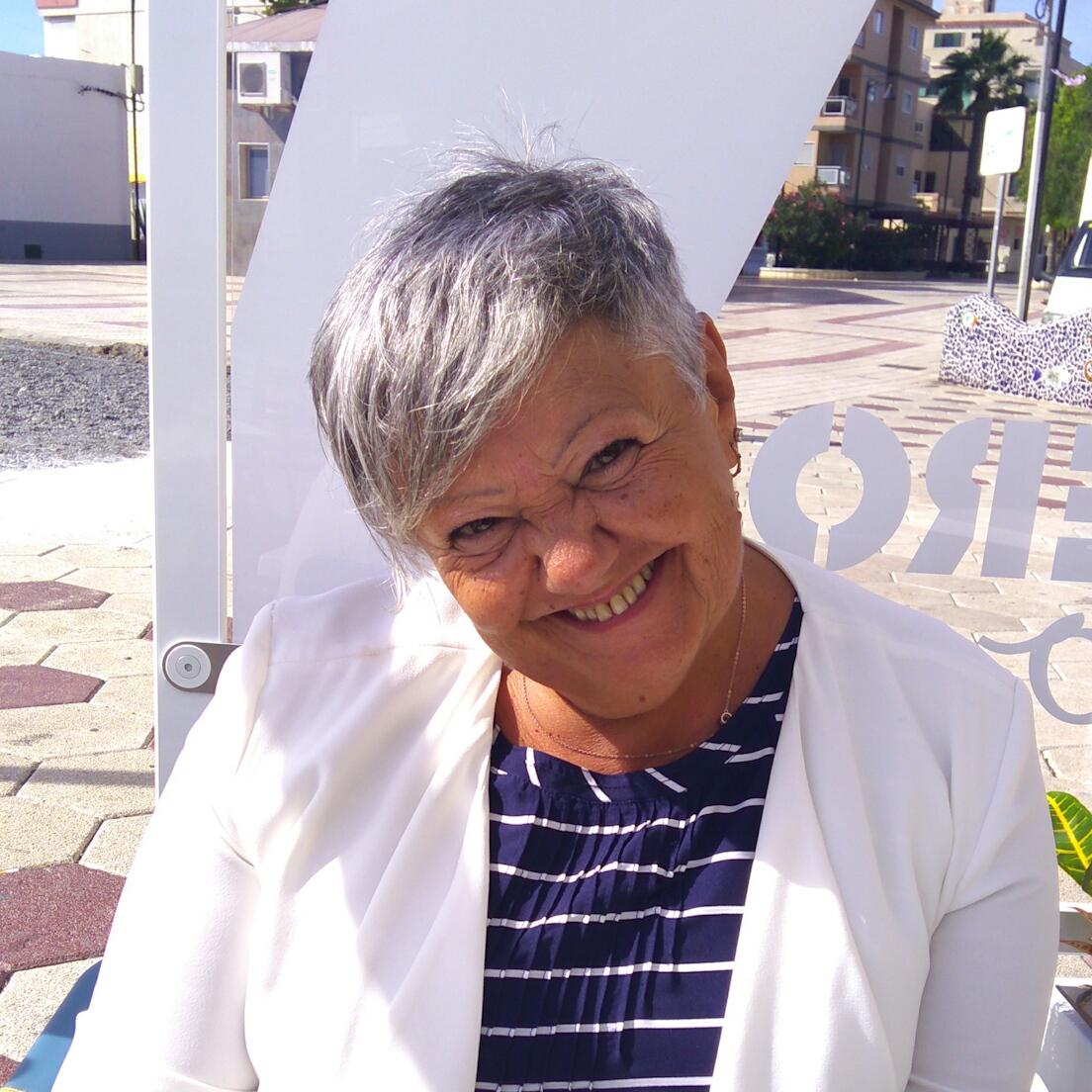 Gabriella Delfante
