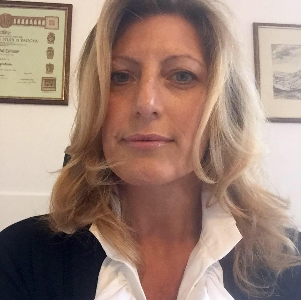 Sara dal Zennaro - Venezia